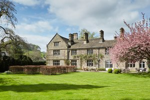 Haddon House for hire
