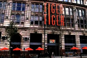 Tiger Tiger manchester for hire