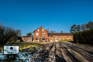 Gray Manor Hotel for hire