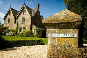 Elkstone Manor for hire