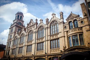 Albert Hall for hire