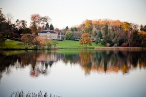 The Coniston Hotel for hire