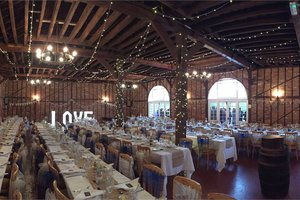 The Coach House, Marks Hall Estate for hire