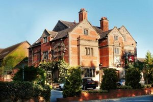 Grosvenor Pulford Hotel & Spa for hire