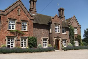 Dunsley Hall Hotel for hire