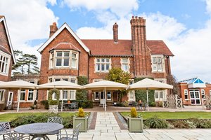 Pontlands Park Hotel for hire