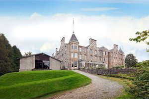 The Pitlochry Hydro Hotel for hire