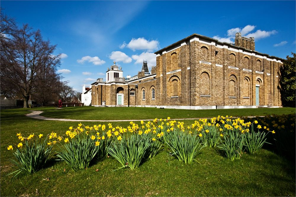 Dulwich Picture Gallery for hire