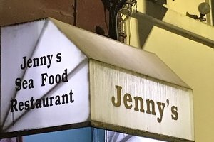 Jenny's for hire
