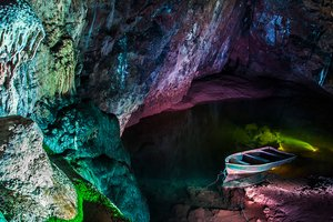 Wookey Hole Caves for hire