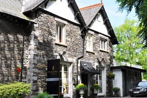 Beech Hill Hotel for hire