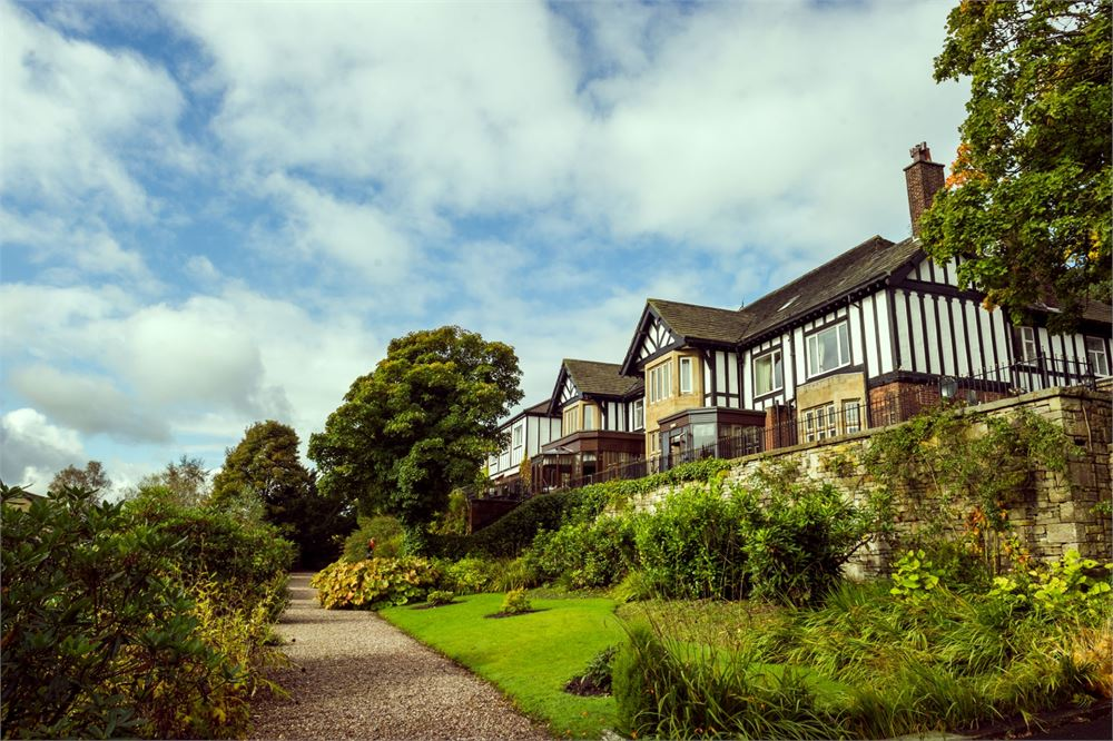 Higher Trapp Country House Hotel for hire