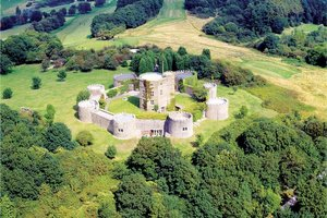 Walton Castle for hire