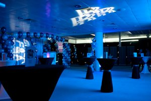 Millennium Events for hire