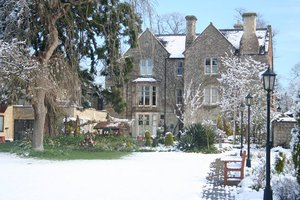 Littlebury Hotel for hire