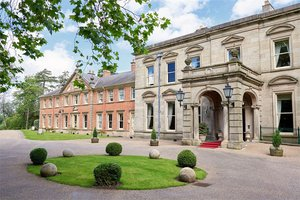 Kilworth House Hotel for hire