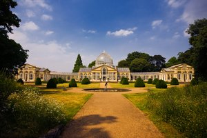 Syon House and Gardens for hire