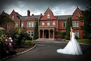 Preston Marriott Hotel for hire