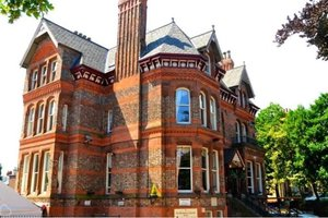 Sefton Park Hotel for hire
