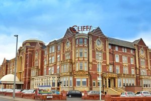 Cliffs Hotel for hire