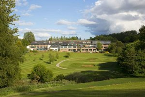 Hellidon Lakes Golf & Spa Hotel for hire