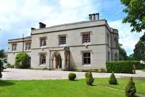 Calthwaite Hall for hire