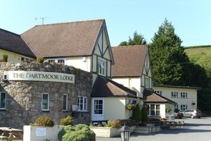 Dartmoor Lodge for hire