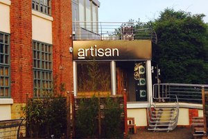 Artisan for hire