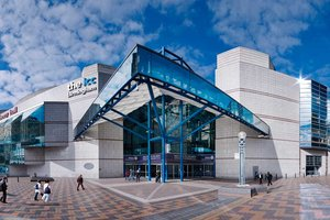 The Icc Birmingham for hire
