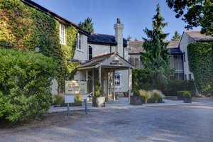 Ivy Hill Hotel for hire
