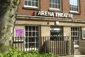 Arena Theatre for hire