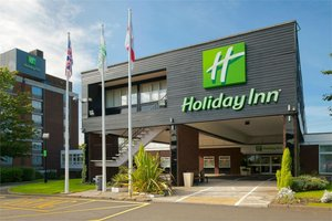 Holiday Inn Washington for hire