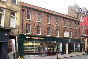 Newcastle Arts Centre for hire