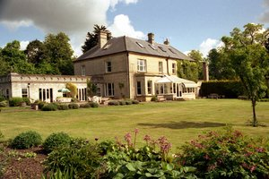 Broom Hall Country Hotel for hire