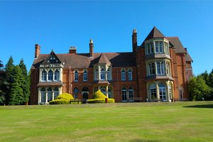 Highbury Hall for hire