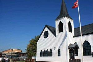 Norwegian Church for hire