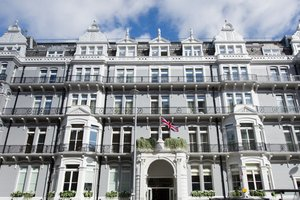 The Ampersand Hotel for hire