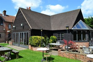 Bourne Valley Inn for hire