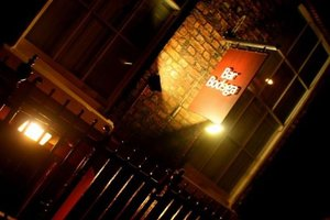 Bar Bodega for hire