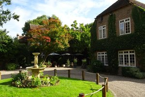 Howfield Manor for hire