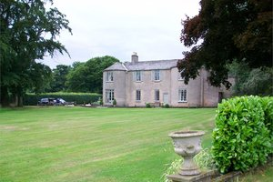 Cockliffe Country House for hire