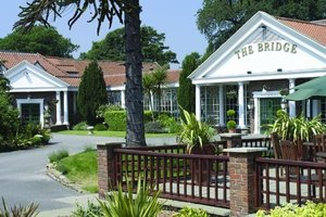 The Bridge Hotel & Spa for hire