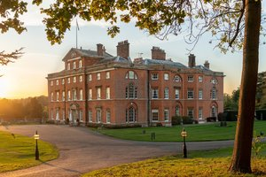 Brocket hall estate for hire