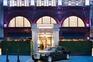 The Wellesley Knightsbridge for hire