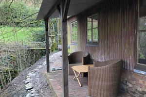 Owl Lodge for hire