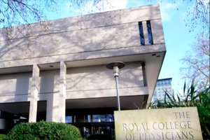 Royal College of Physicians for hire