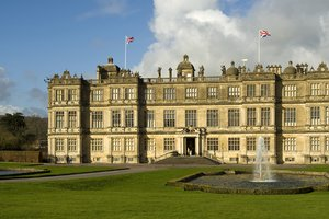 Longleat Estate for hire