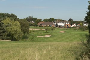 Harborne Golf Club for hire