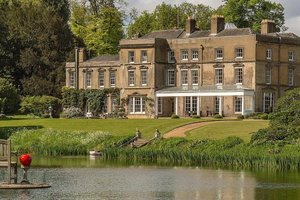 Hexton Manor & The Walled Garden Marquee for hire