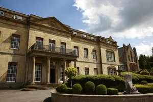 Shrigley Hall Hotel & Spa for hire
